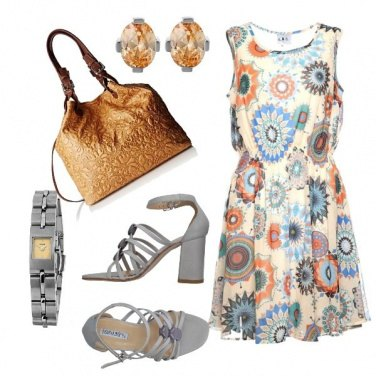 Outfit Trendy #14092