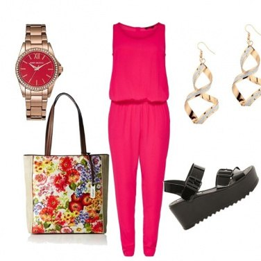 Outfit Trendy #14093