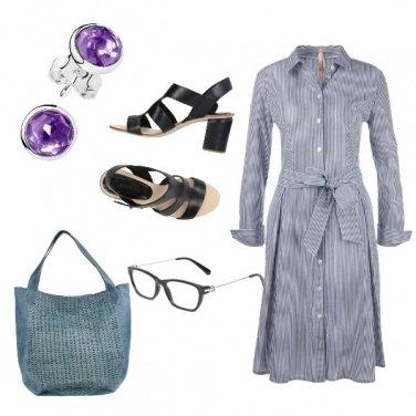 Outfit Basic, semplicemente elegante