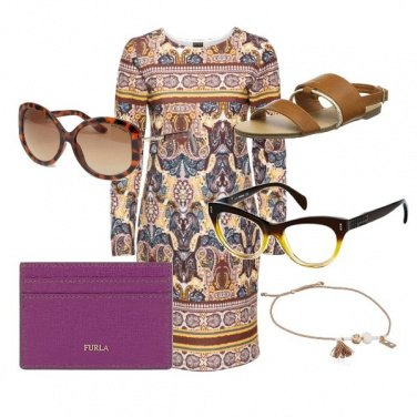 Outfit Trendy #14098