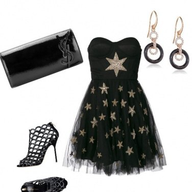 Outfit Rock #1957