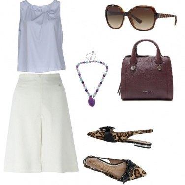 Outfit Trendy, per la città