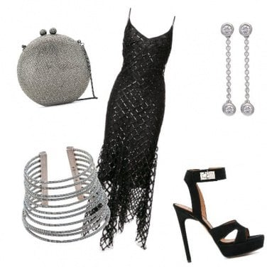 Outfit Sexy #1898