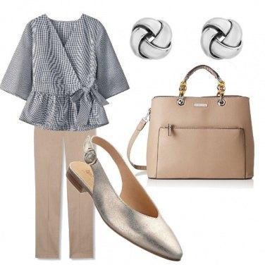 Outfit Bon Ton #6648