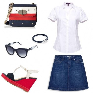 Outfit Total look #117570
