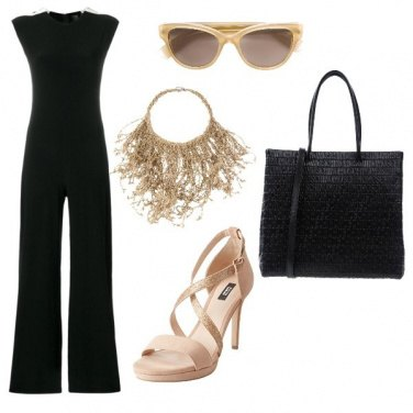 Outfit Sexy #1902