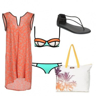 Outfit Total look #117579