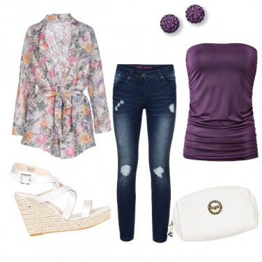Outfit Basic#4545