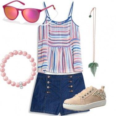Outfit Arcenciel