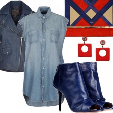 Outfit Deep Sea
