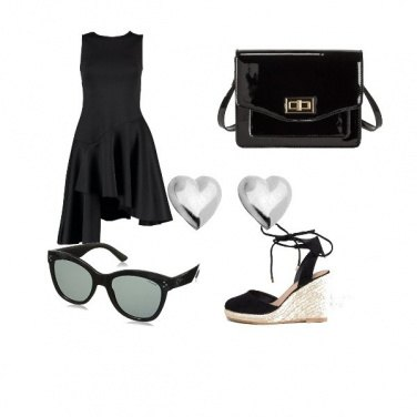 Outfit Total look #117617