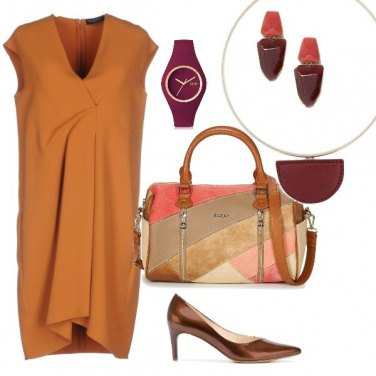 Outfit Chic #9348