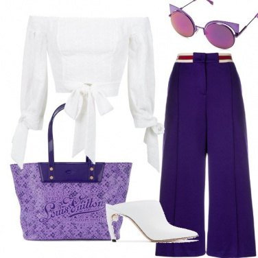 Outfit Trendy #14116