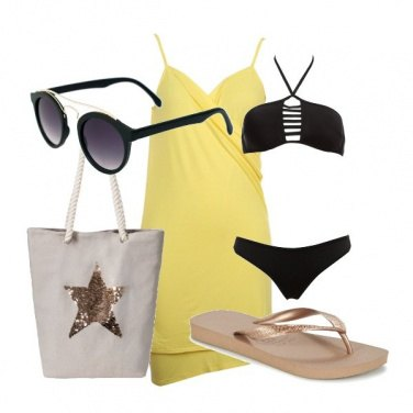 Outfit Total look #117631
