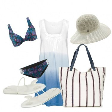 Outfit Basic #9153