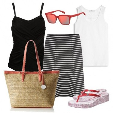 Outfit Basic #9155