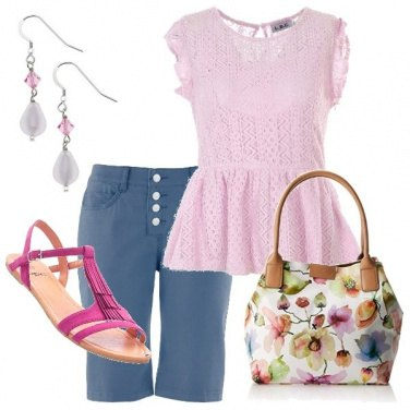 Outfit Basic #9156