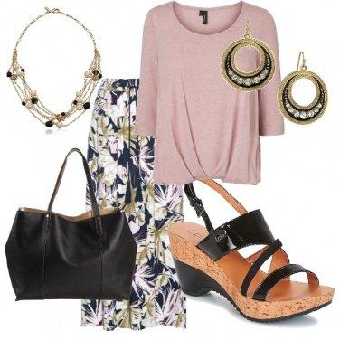 Outfit Bon Ton #6659