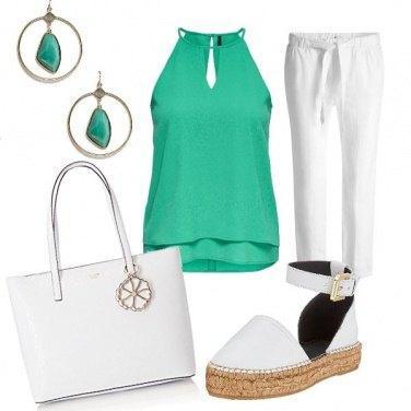 Outfit CMPS Maturita\': gli orali