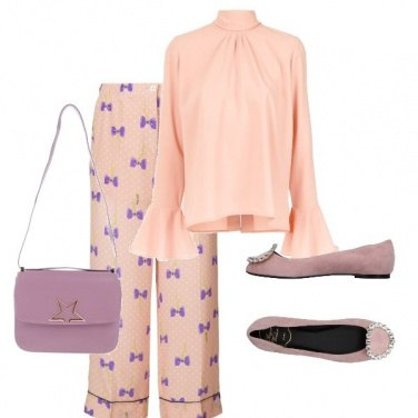 Outfit Delicatezzavmcasuale
