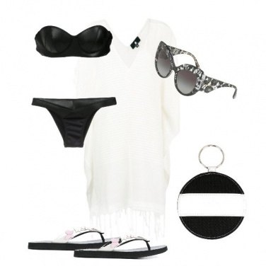 Outfit Basic #9159