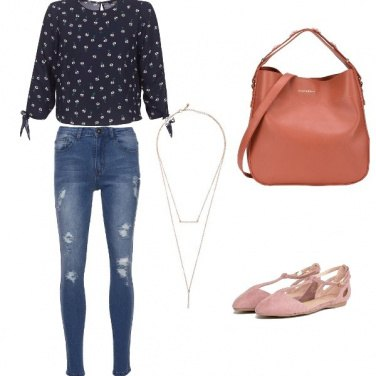 Outfit Trendy #14124
