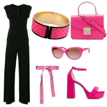 Outfit Chic #9358