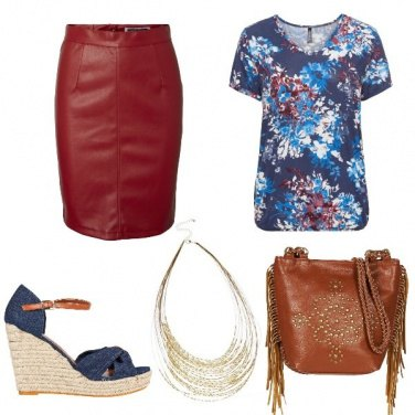 Outfit Total look #117690