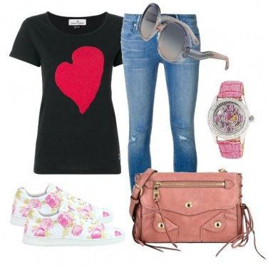 Outfit Trendy #14127