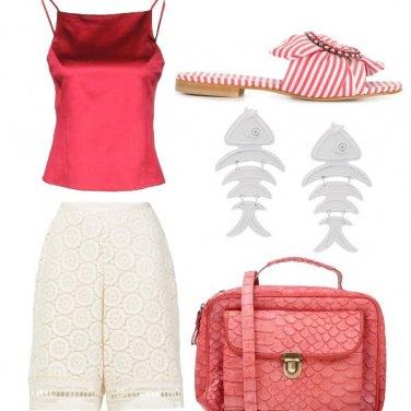 Outfit Aperitivo fronte mare
