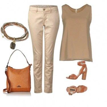 Outfit Sabbie