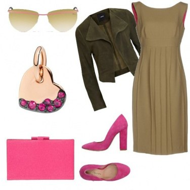 Outfit Vernisage