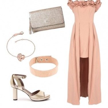 Outfit Chic #9369