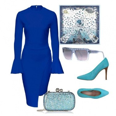 Outfit Chic #9370