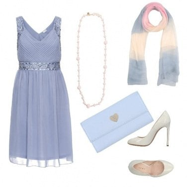 Outfit Chic #9371