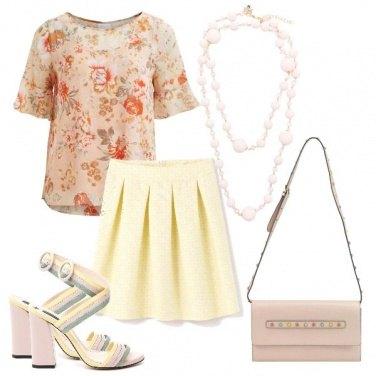 Outfit Bon Ton #6676
