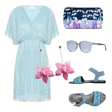 Outfit Chic #9373
