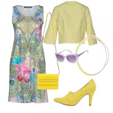 Outfit Chic #9374