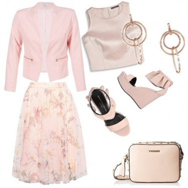 Outfit Chic #9375