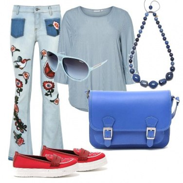 Outfit Basic #9167