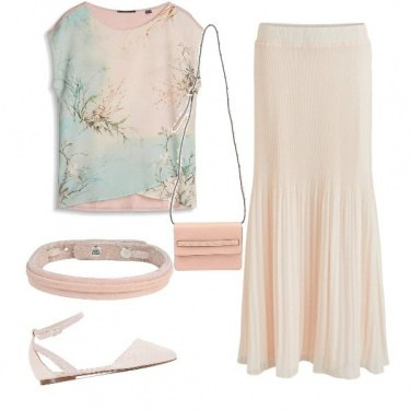 Outfit Basic #9168
