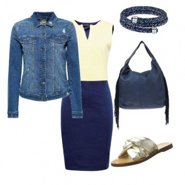 Outfit Basic #9169