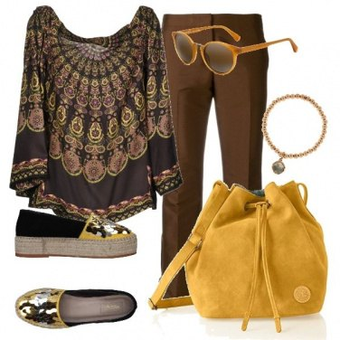 Outfit Etnico #2184