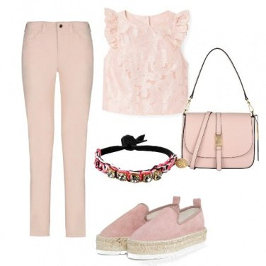 Outfit Basic #9170