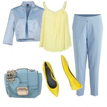 Outfit Bon Ton #6677