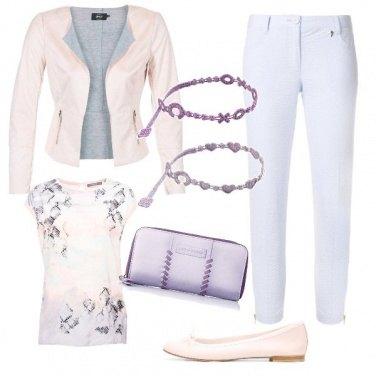 Outfit Bon Ton #6678