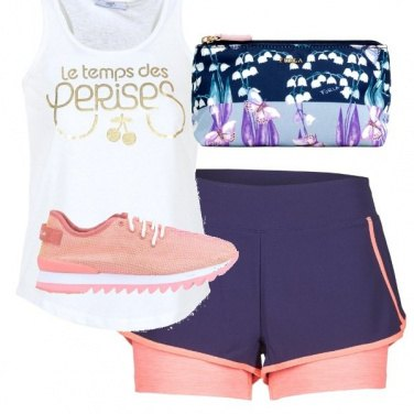 Outfit Basic #9177
