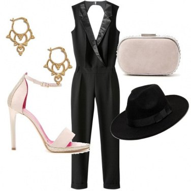 Outfit Rock #1962
