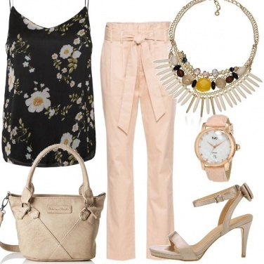 Outfit Basic #9173