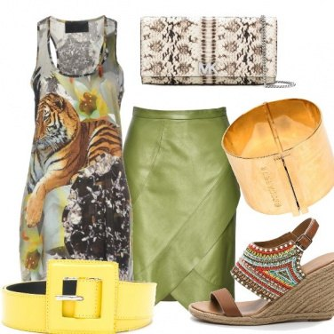 Outfit Africa